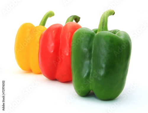 canvas print picture Bell  pepper