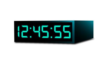 sveglia, orologi, tempo, orizzontale