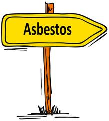 Asbestos...