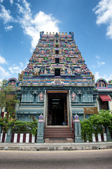 Seychelles Arul Mihu Navasakthi Vinayagar Temple