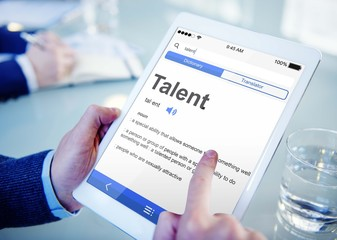 Talent Expertise Professional Special Concepts