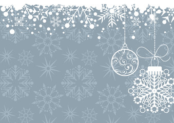 Christmas background for Your design