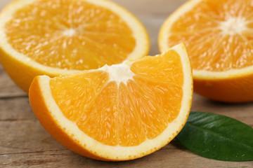 Orangen Früchte