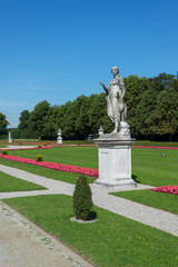 Palace of Nymphenburg