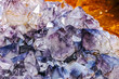 Background with energy crystals - 72990398