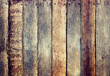 Wooden Fence - 72990745