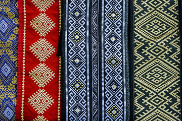 Romanian Traditional Embroidery-2