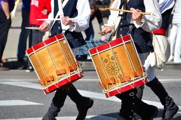 Drum Line