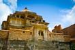 Kumbhalgarh Fort temple