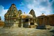 Kumbhalgarh Fort temple shrines