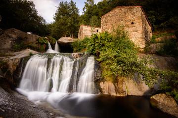 Molino río Barosa 2