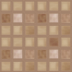 Texture of tile ground pattern square