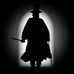 Jack the Ripper Background