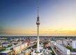 Berlin, Germany City Skyline
