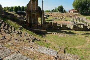 Volterra-Amphitheater