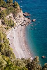 View one beach