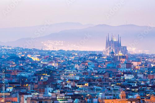 Barcelona Spain - 73022742