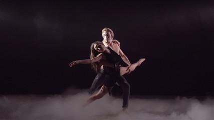 Spectacular Dance Show