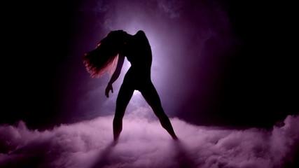Stunning Choreographer