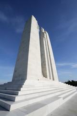 Mémorial canadien de vimy,France