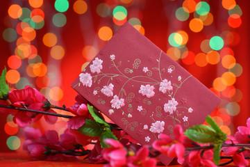 Chinese new year ang pow