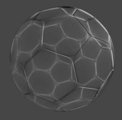 football mesh