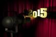 2015 - Vorhang Spot R1