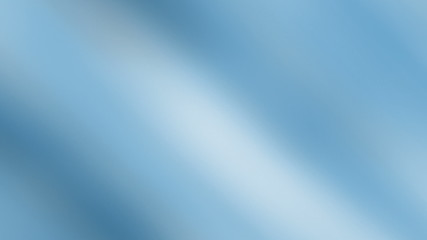 Background. Abstraction. Blue waves.