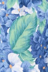 paisley pattern on cloth