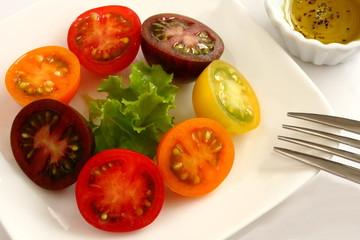 トマト トマトサラダ