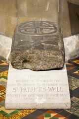 Saint Patricks Well
