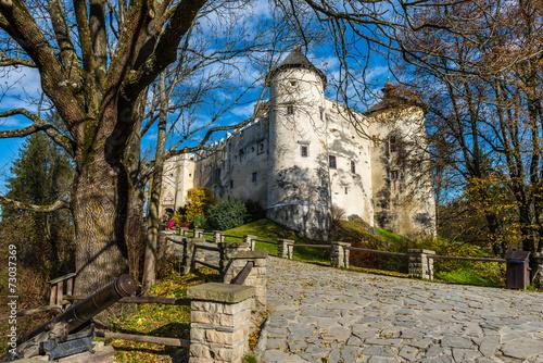 Zamek w Niedzicy - 73037369
