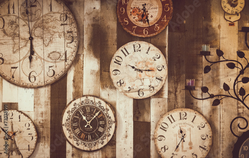 wall clock - 73038991