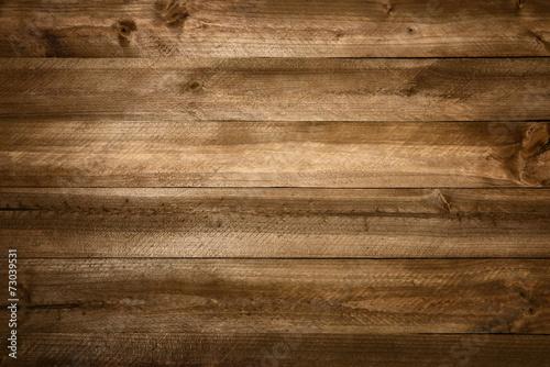 canvas print picture Perfekter Holz-Hintergrund