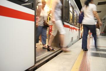 Metro ve Metropol