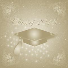 Congratulations Graduates, Class of 2015