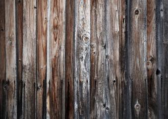 Altes Holz, Holzwand