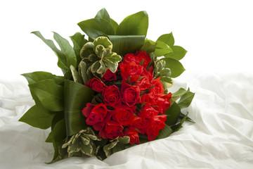 Happy rose gift