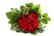 canvas print picture - Lovely bouquet