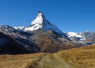 Majestic Matterhorn
