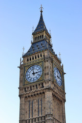Big Ben. Londres