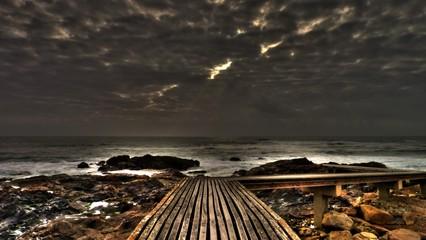 Caminho Marítimo