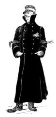 Militaria - Cavalry - 19th century
