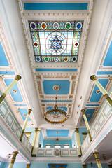 Sinagogue in Riga