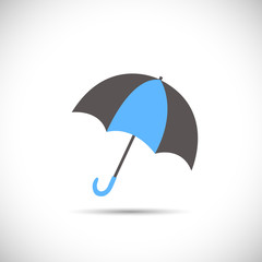 Umbrella Illustration