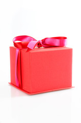 Red Gift Box