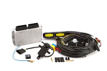 Gas Automotive Equipment
