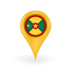 Location Grenada