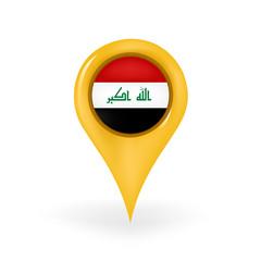 Location Iraq