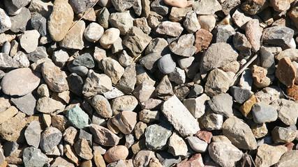 Muro de piedra para fondos y texturas